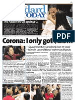 Manila Standard Today - May 26, 2012 Issue