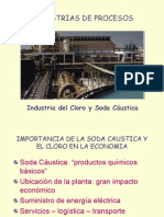 IP2008 Cloro Soda Power Point