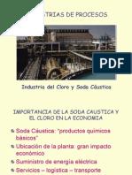IP2008 Cloro Soda Power Point