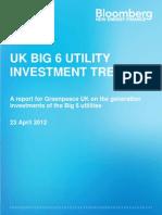 BNEF Big 6 UK Utilities Feb2012
