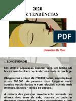 10 TRENDS - 2020