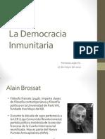 La Democracia aria - PPT 17 de Mayo 2012