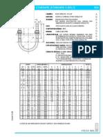 Abrazadera u Standard b3s