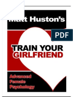 Train Your Girlfriend