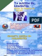 09.Conducta Suicida-M.E.Henríquez