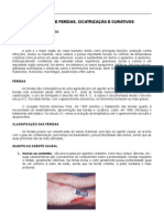 5382370 Apostila de Enfermagem Apostila Tratamento de Feridas Cicatrizacao e Curativos