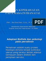 intranatal