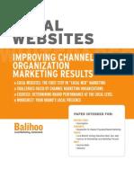 Local Websites