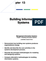 Management information System Chapter 13 GTU MBA