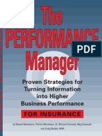 Bk Performance Manager Insurance
