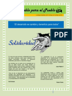 Diario Del Pueblo Para El Pueblo de Mayo a Junio 2012