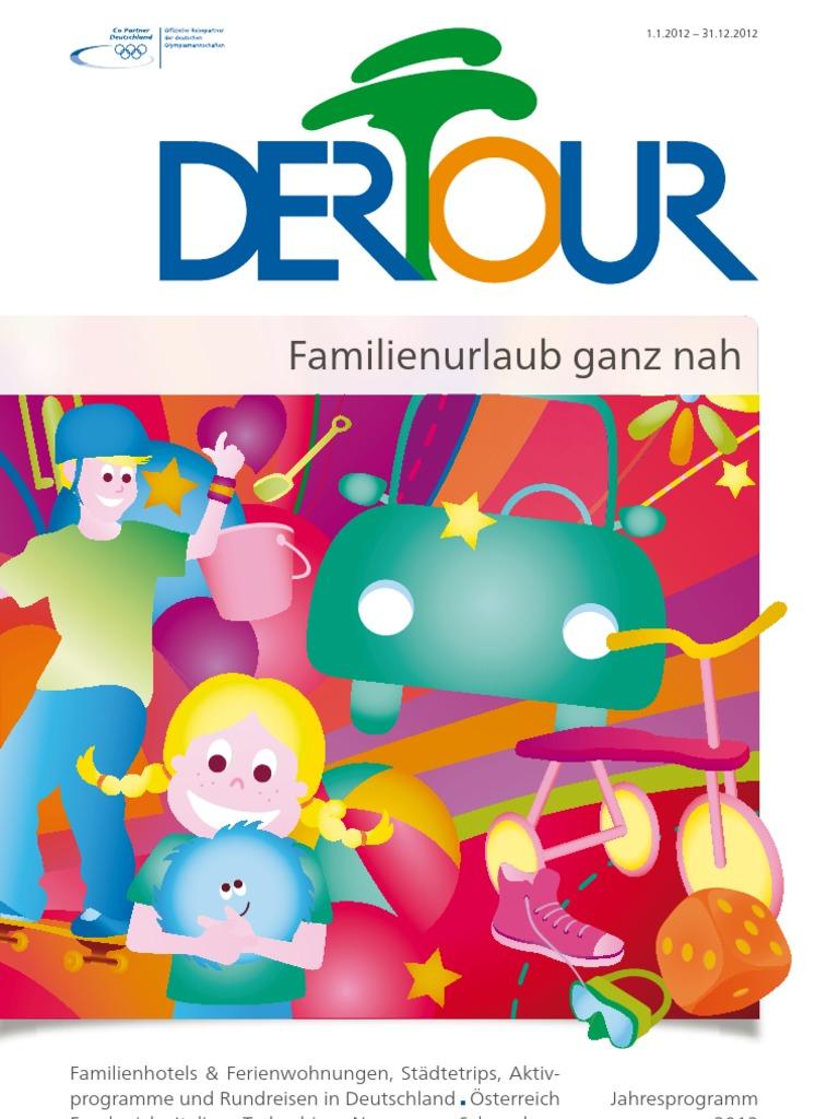 DERTOUR Familienurlaub 21   PDF