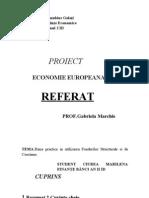 Bune Practici in Utilizarea Fondurilor Structurale de Coeziune