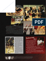 Anderson Volleyball, 2011