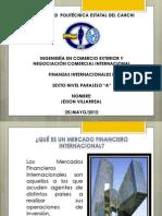 CONCEPTOS DE FINANZAS