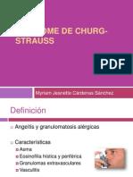 churg-strauss