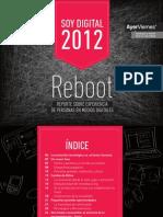 Soy Digital 2012