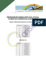 Corrector Pfv2 Modelo B