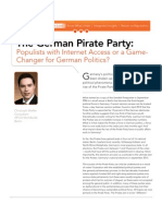 German Pirate Party