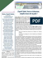 Bulletin SAPB 120527