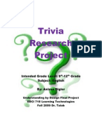 final project - understanding by design template