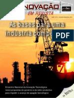 Revista Pró-Inovação - Edição 04