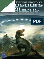 Dinosaurs Versus Aliens - Special Preview