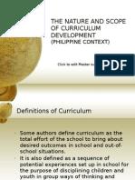 Curriculum Development Power Point 2010