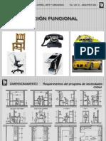 TIA1-2012-ORGANIZACIÓN FUNCIONAL