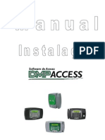Manual Instalacao DMPaccess R33