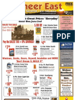 Pioneer East News Shopper, May 28, 2012
