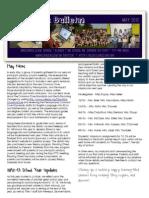 May Bulletin 2012