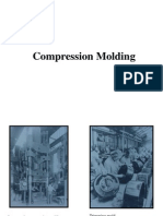 Compression Moulding