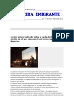 Madeira Emigrante No
