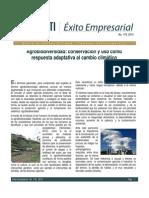 Agrobio Conservacion y Uso