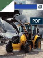 Product Brochure BL60B BL70B ES A6 20028637-B