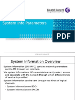 02...System Info Parameters