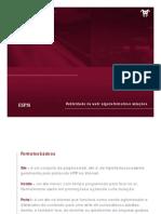 04 - Publicidade na web - Alguns formatos e soluções