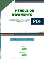 Controle de Movimento - Servo