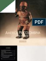 America Precolombina en El Arte