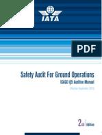 Isago q5iams Auditee Manual Ed2 Sep 10