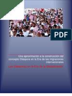Las Diasporas en La Era de La Globalizacion