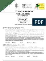2009-2010_biocell_seance_7