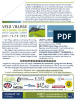 Island Pathways 2012 Spring Newsletter