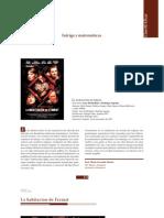La habitación de Fermat /  Los crímenes de Oxford(Sumate, 54, 2008)
