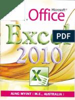 Microsoft Excel 2010 (ျမန္မာလို)_www.nyinaymin
