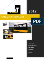 Caterpillar Case 1