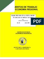 Palma-Africana-Banco de La Republica
