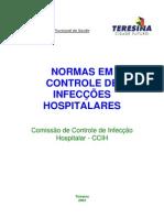 7154947 Manual de Rotinas Em CCIH