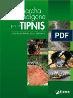 Marcha Indigena TIPNIS Capítulo I